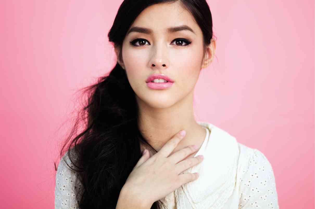フィリピン人女優を勝手にランキングしたよ!あなたは誰が好み?
