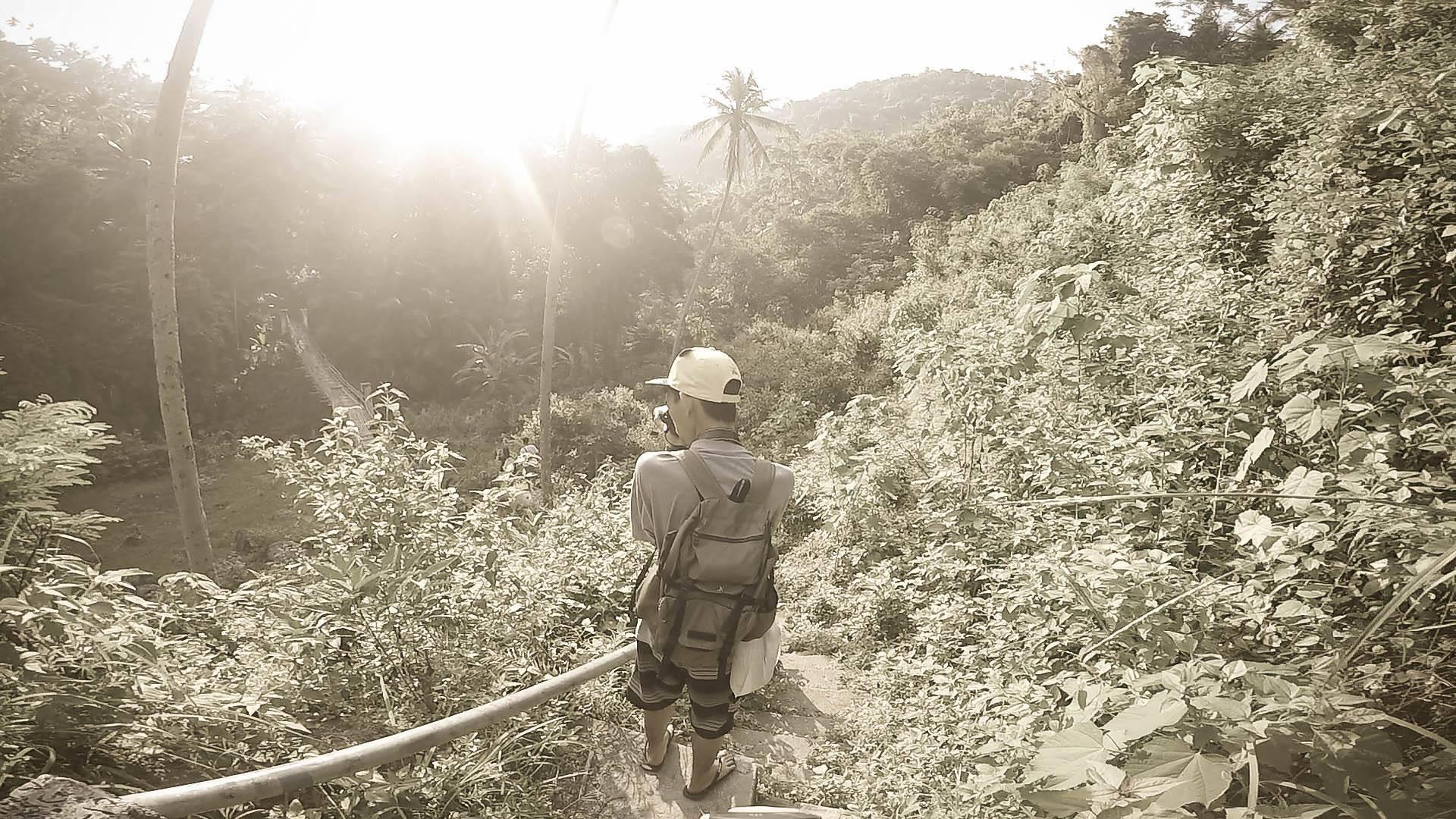 老人に優しい国フィリピン