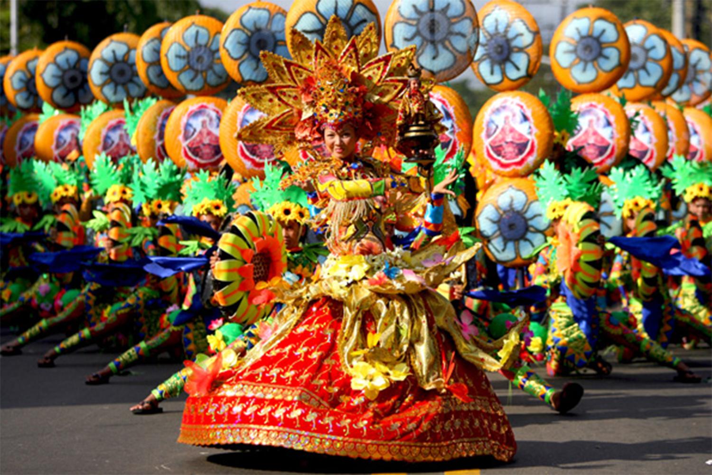 フィリピンのお祭りをまとめたよ。