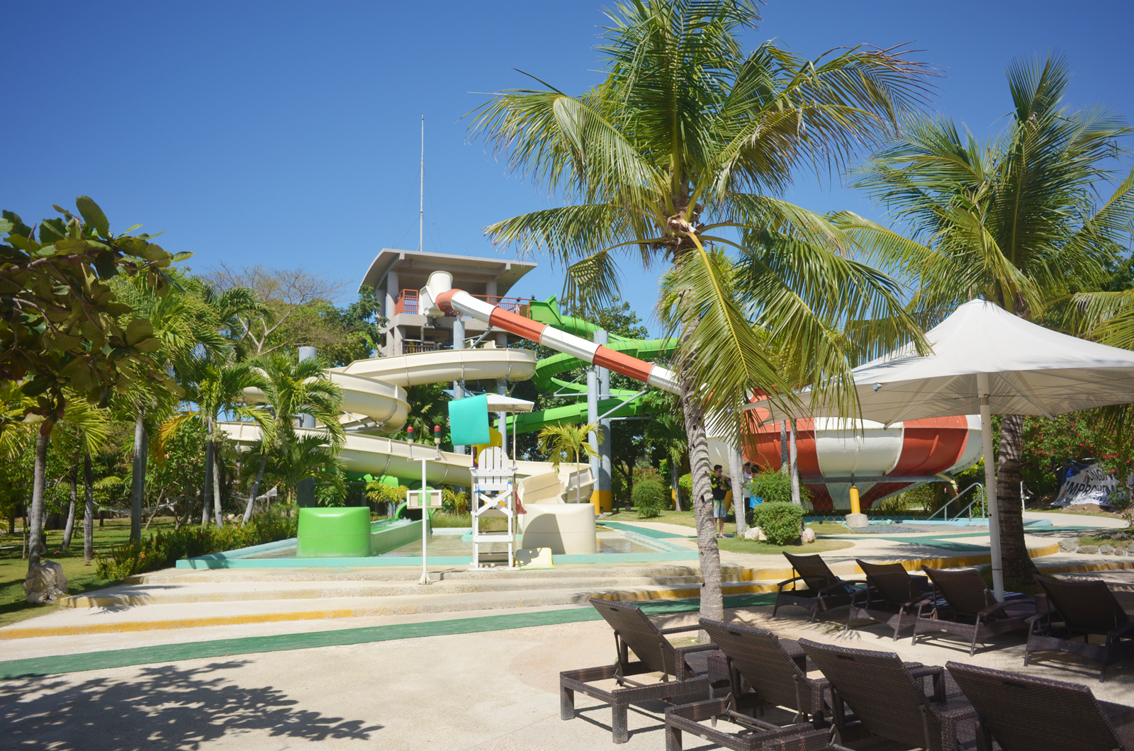 家族にオススメ!セブ島5スターホテル「JPark」のデイユースに行ってみた