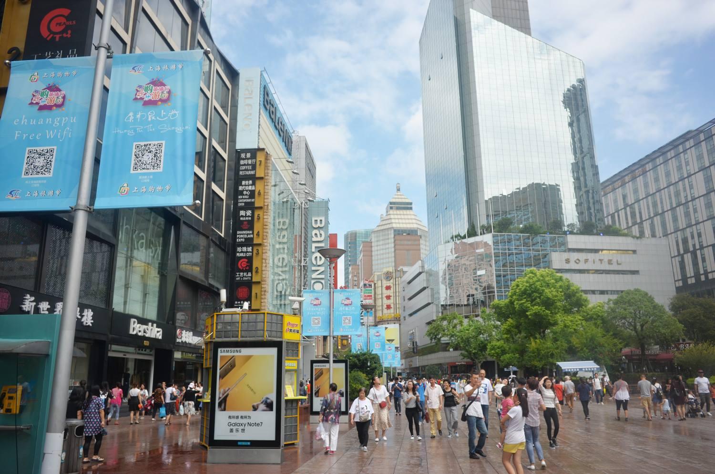 上海2泊3日の旅!中国英語通じなさすぎてワロタ!
