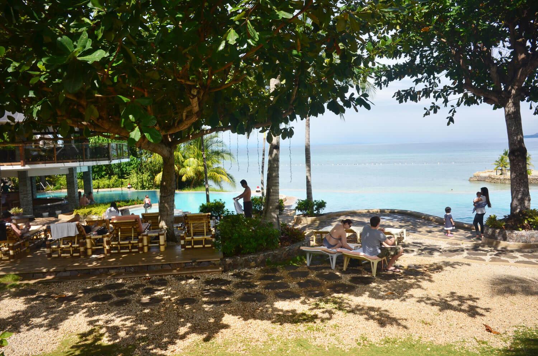 【ボホール島】パングラオ アイランド ネイチャー リゾート(Mithi Resort and Spa)に行ってきた