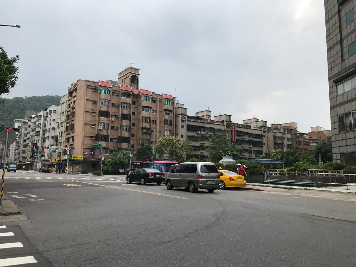 台湾旅行はホテルよりAirbnbがオススメ