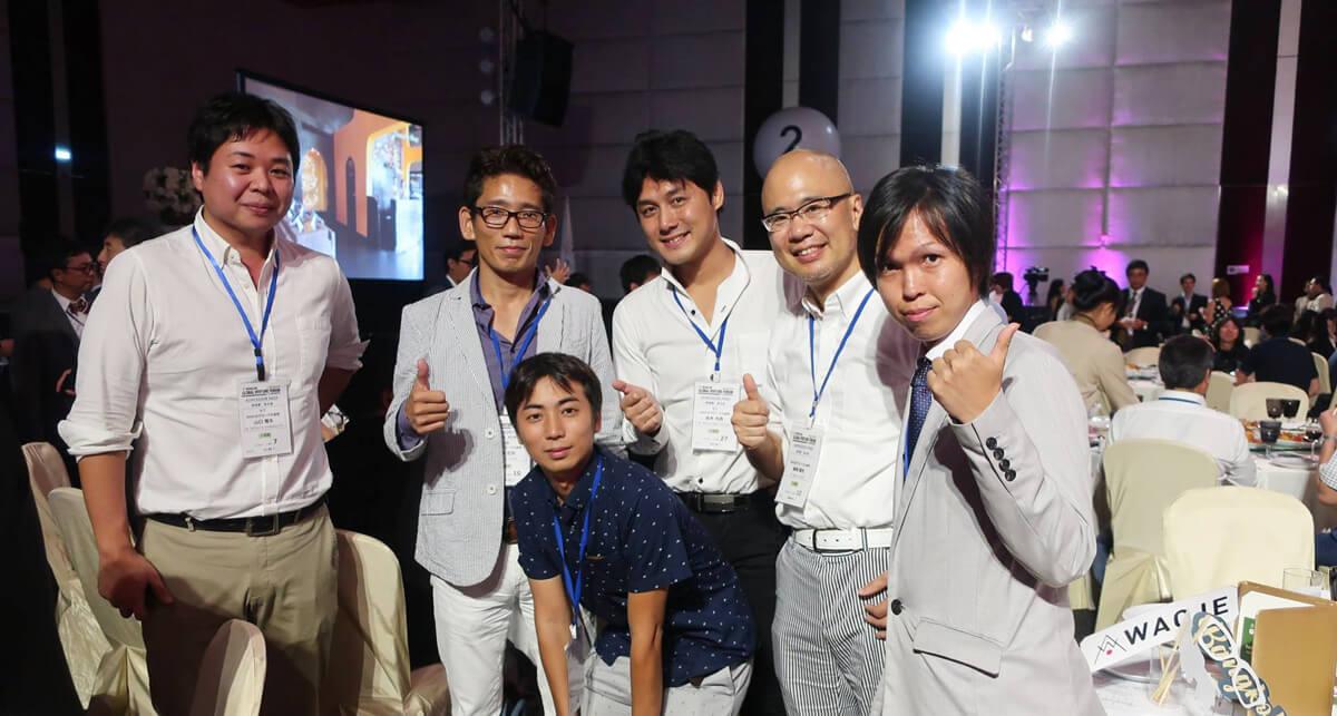 WAOJE(和僑会)バンコク世界大会に行って来た