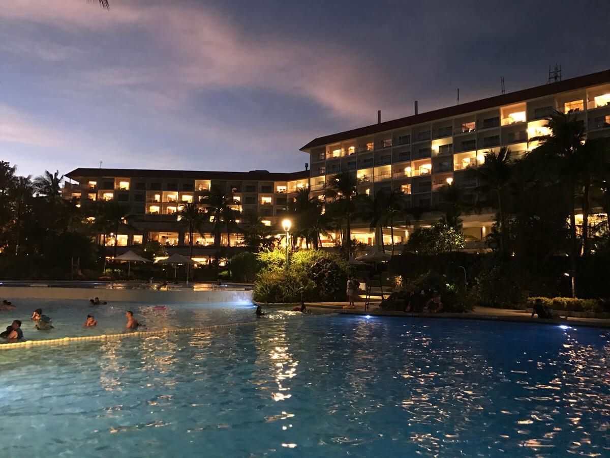 セブ島旅行で失敗しない目的別おすすめホテル