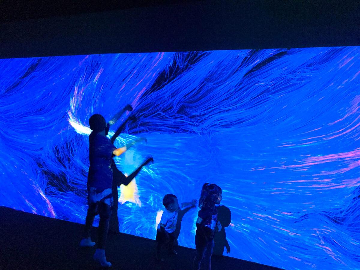セブ島に新しく出来た新感覚キッズスペース「PlayLab」