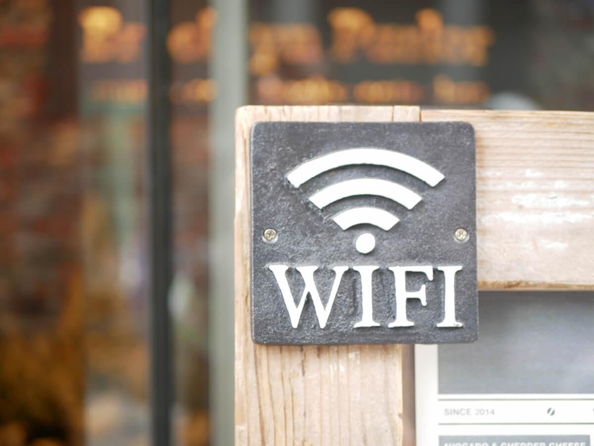 一時帰国のネット確保はレンタルポケットwifiがおすすめ!