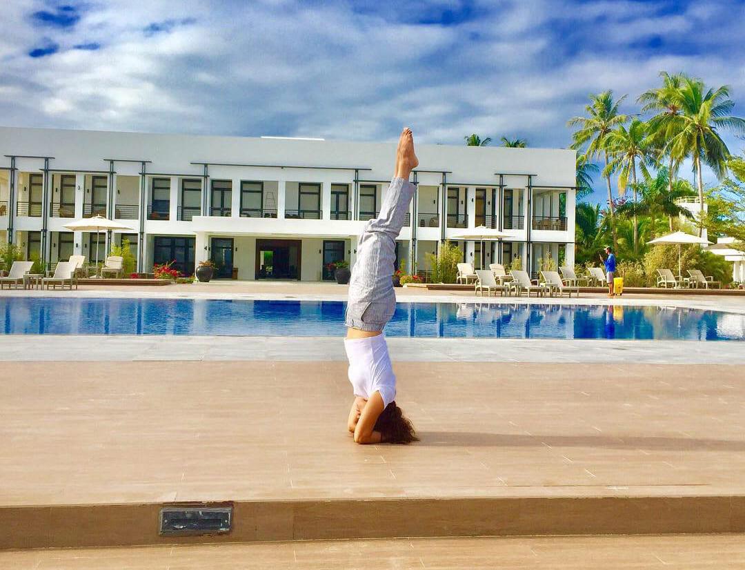 【カンダヤリゾート】セブ島最北端の高級リゾートホテルに泊まってきた