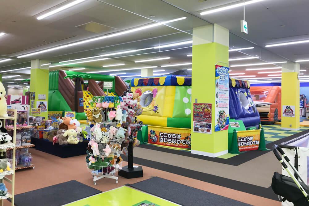 多摩センターで子供が遊べる施設なら「ファンタジーキッズリゾート」で決まり
