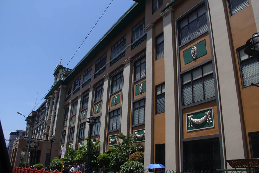 フィリピン大学