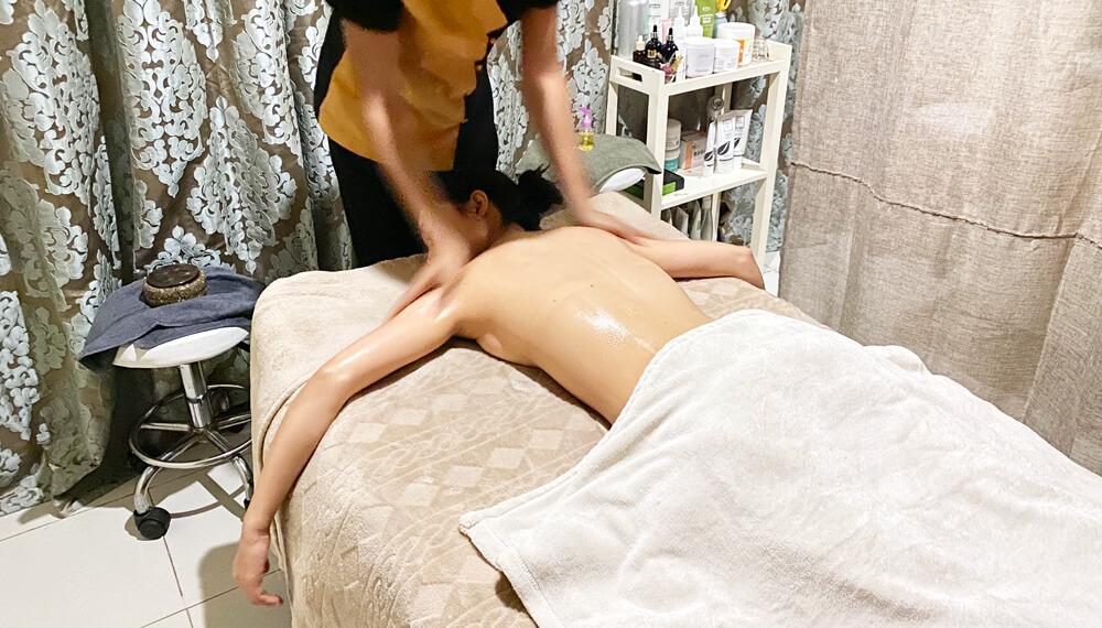 Healing Aesthetic