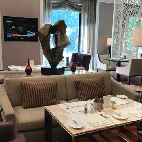 高級ホテルのクラブラウンジを格安で楽しむ方法!