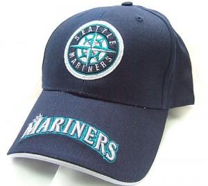 メジャーリーグ帽子