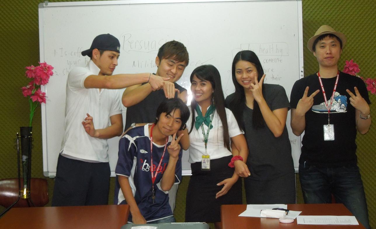フィリピン留学 学校の選び方。