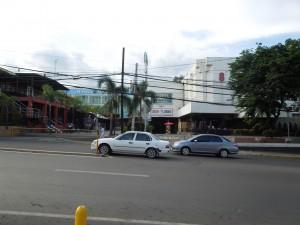 フィリピン道路