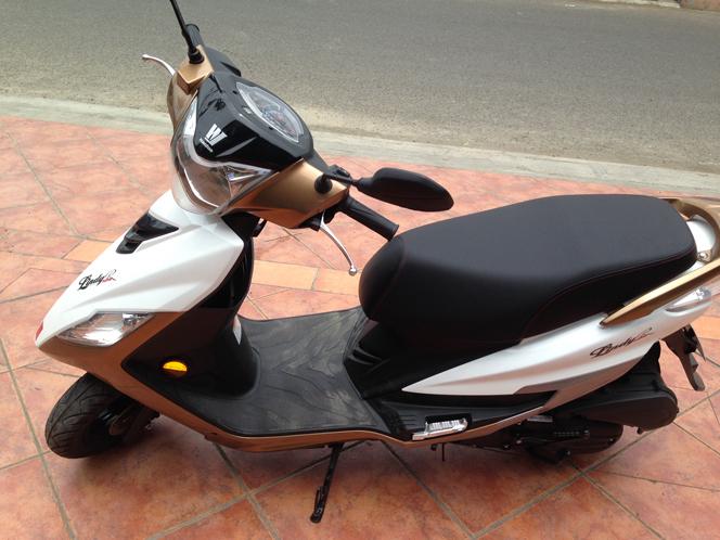セブ バイク
