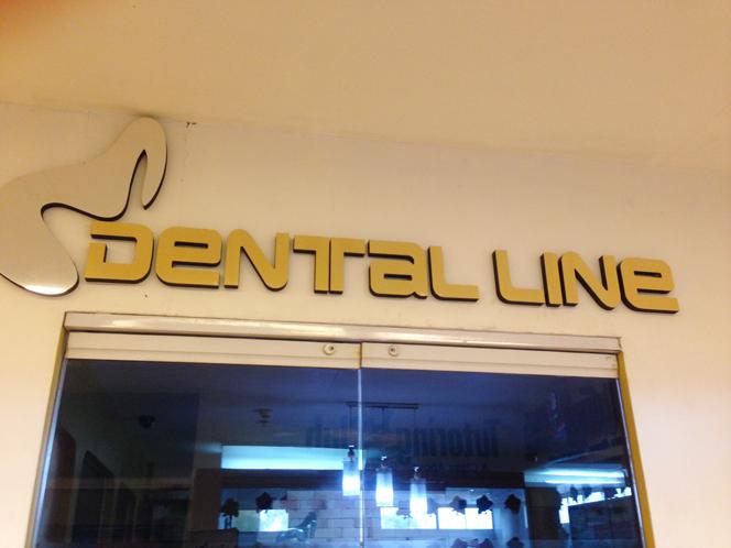 セブで歯医者。セブにいると歯が汚れる。