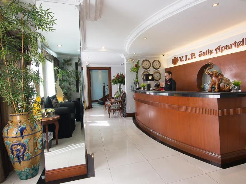 VIP スイート ホテル