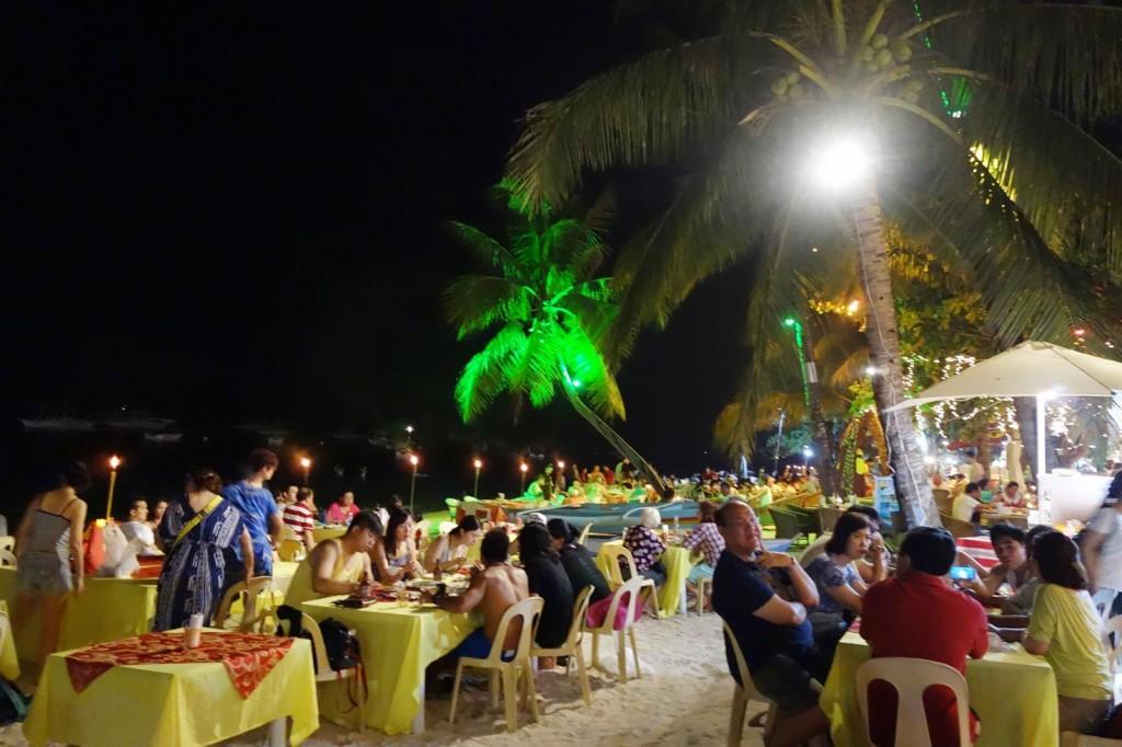 レストラン アロナ