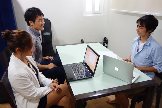 セブにいる求職者必見「英語面接トレーニング」を受けてみた。JOBPOT会員はなんと無料!