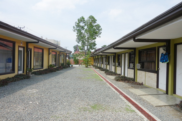サウスピーク 校舎