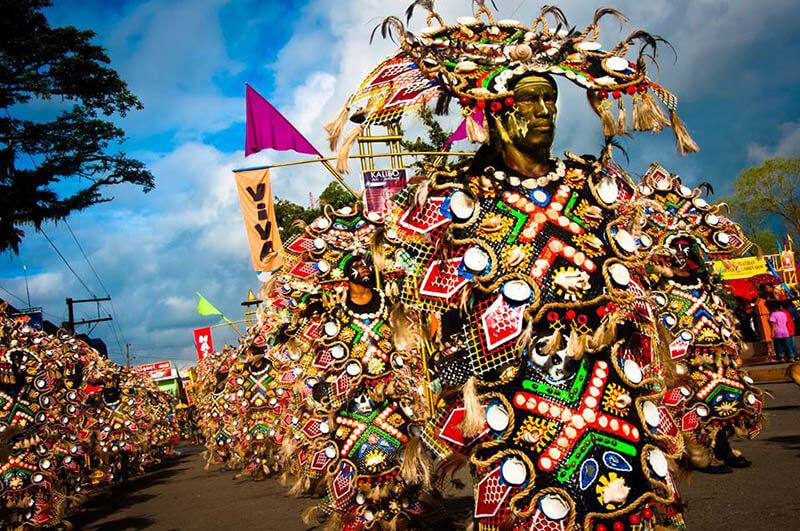 カルボ 祭り