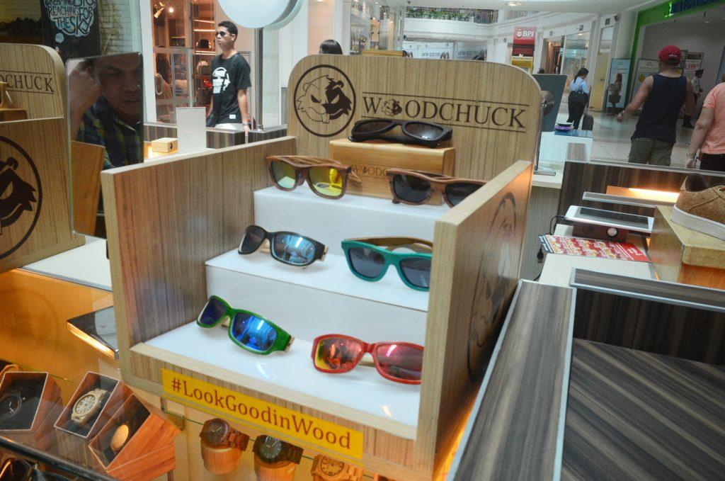Woodchuck商品