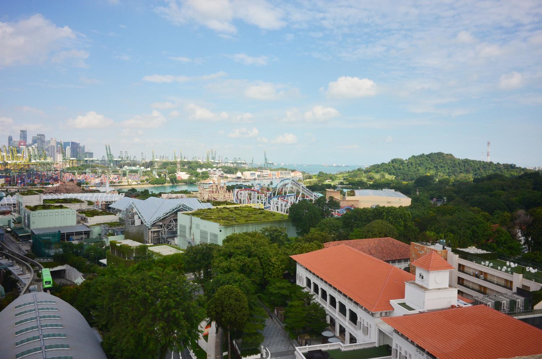 シンガポール旅行おすすめスポット