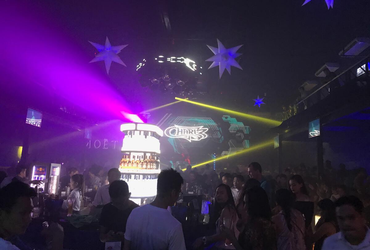 【2018年最新】セブ島の人気クラブまとめ!夜遊びならここで決まり!