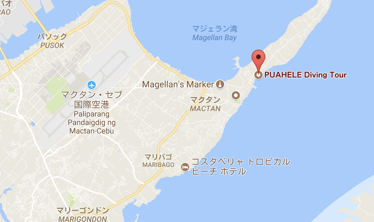 青空マップ