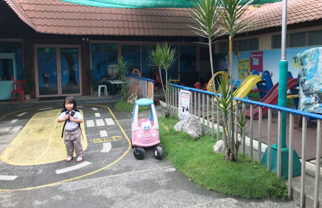 フィリピン学校事情