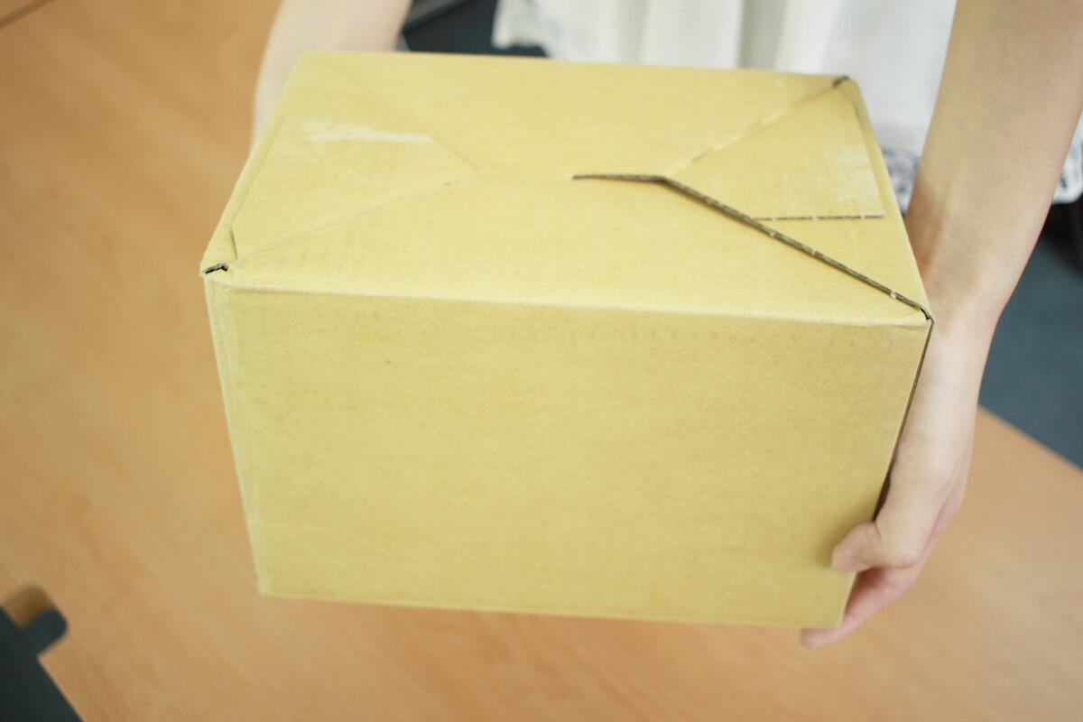日本からフィリピンへ荷物を送る方法