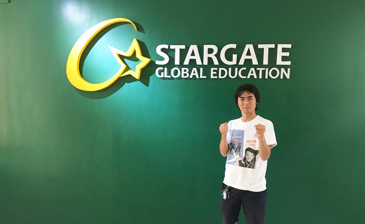 【セブ島留学レポート】STARGATE(スターゲート)英語初心者、施設にこだわりたい人にオススメ!