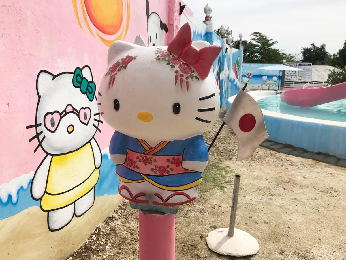 フィリピン キティ