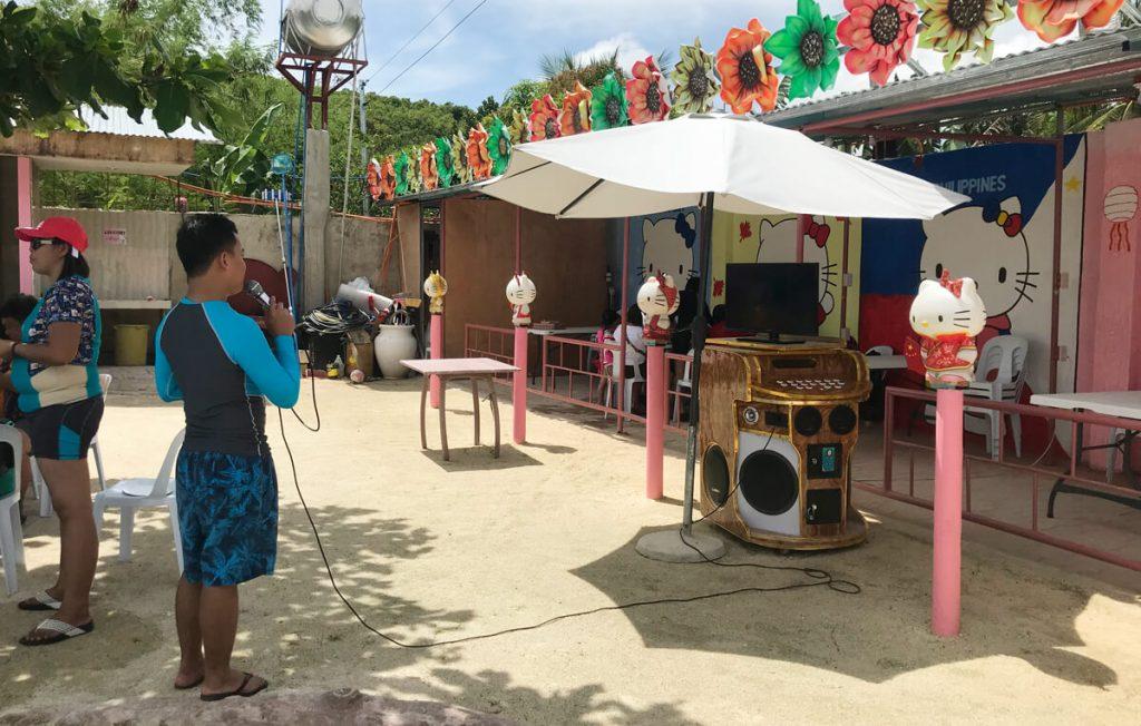フィリピンカバーソング