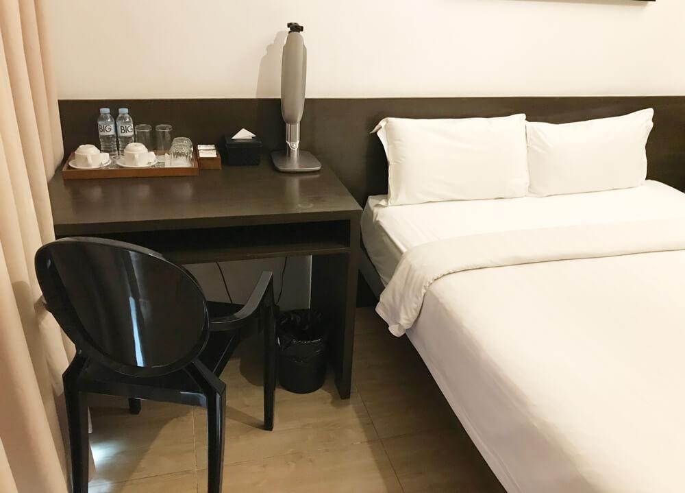 部屋ビッグホテル