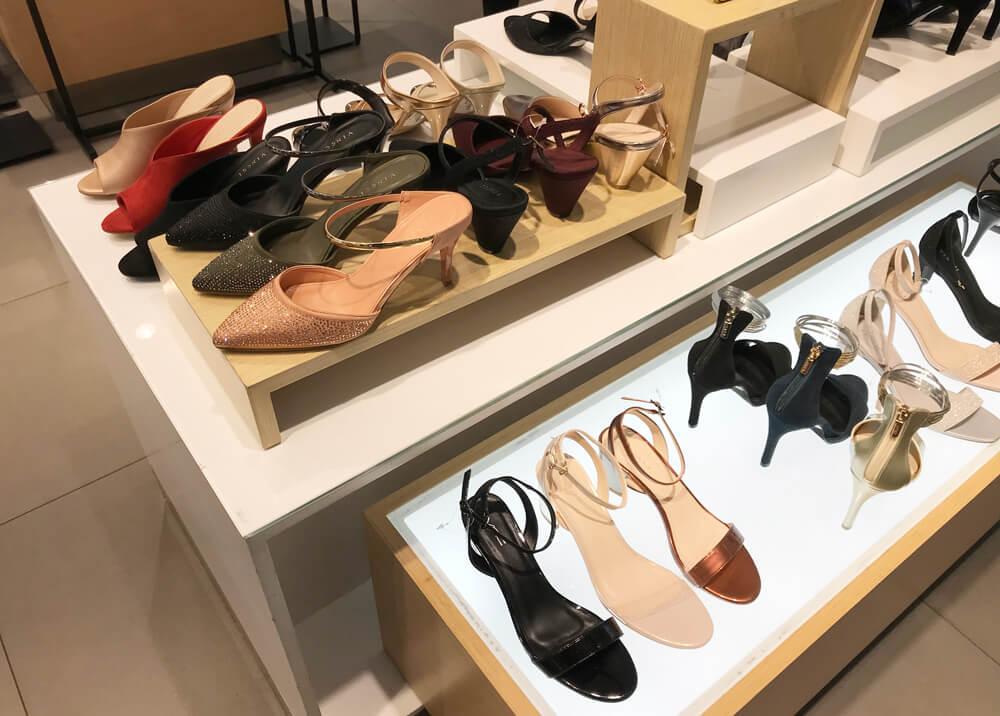 靴マレーシア