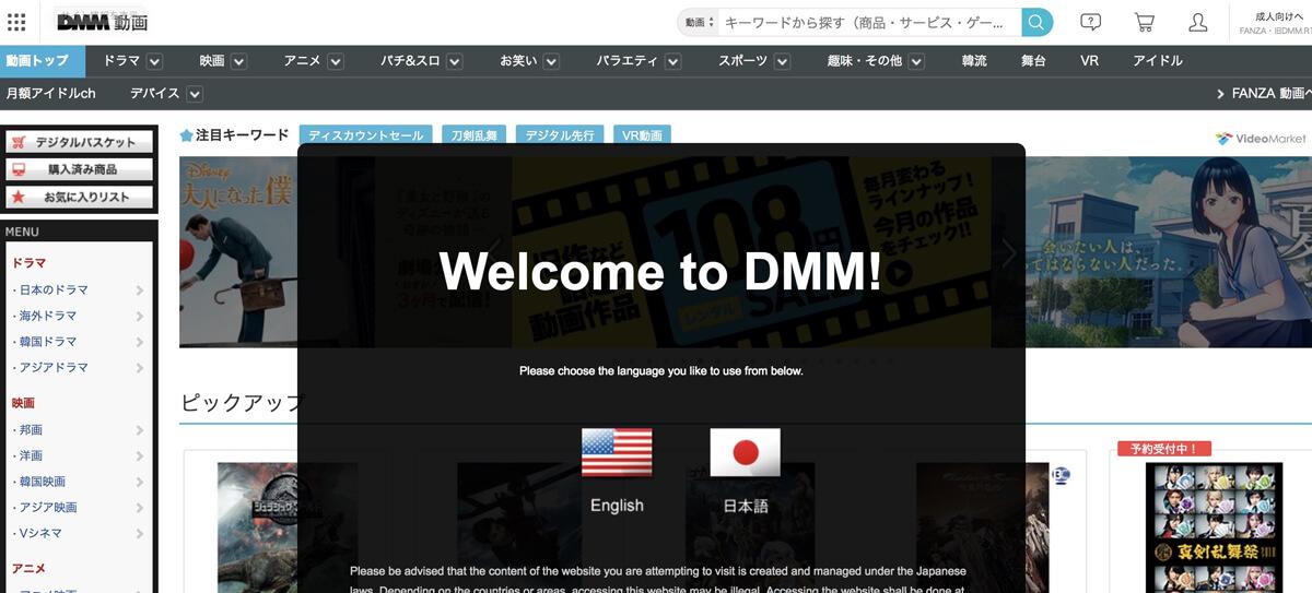 dmmip規制
