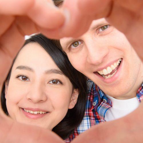 日本人女性とフィリピン人男性のカップル増殖中!